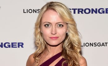 Amy Rutberg Height Body Measurements Weight