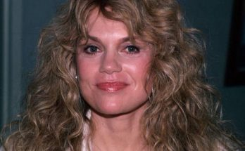 Dyan Cannon Bra Size, Height, Biography, Breasts
