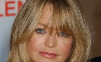 Goldie Hawn Bra Size, Height, Body Measurements, Biography, Quotes