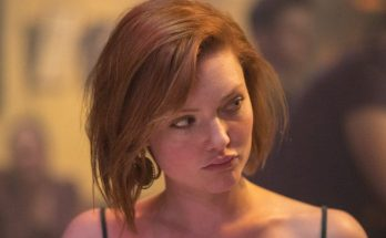 Holliday Grainger Height, Breasts, Biography