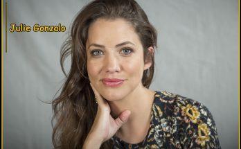 Julie Gonzalo Biography, Height, Bra Size