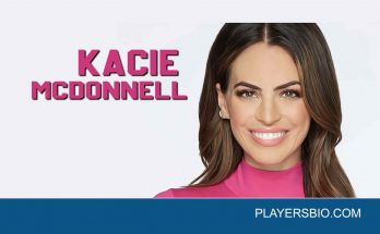 Kacie McDonnell Height, Breasts, Biography