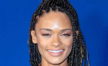 Kandyse McClure Body Measurements Height Weight