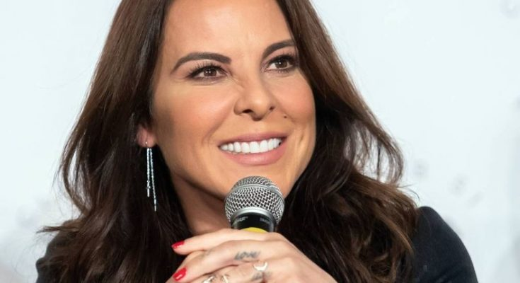 Kate Del Castillo Bra Size, Biography, Height, Weight, Quotes