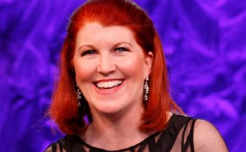 Kate Flannery Breasts Body Measurements Height Weight