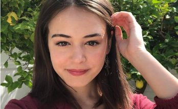 Kaylee Bryant Body Measurements Height Weight