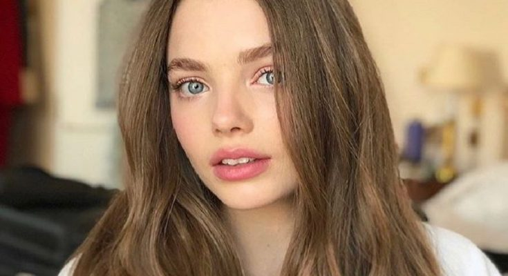 Kristine Froseth Height Body Measurements Weight