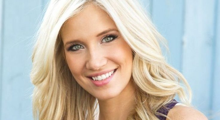 Kristine Leahy Height, Body Measurements, Biography, Weight, Bra Size