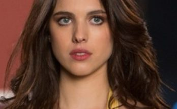Margaret Qualley Body Measurements Height Weight