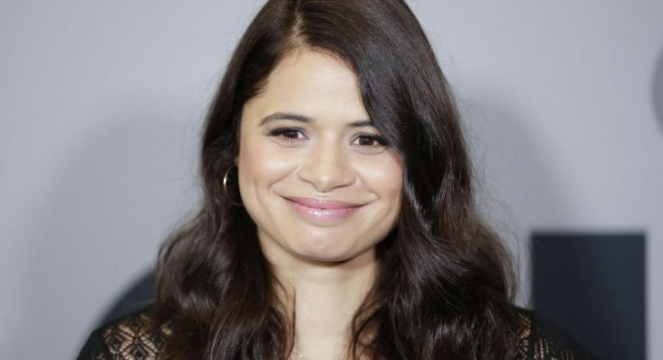 Melonie Diaz Biography Body Measurements Height Weight