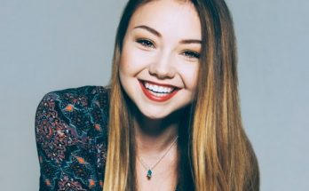 Meredith Foster Height, Weight, Facts