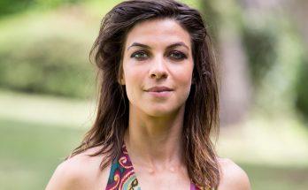 Natalia Tena Body Measurements Height Weight