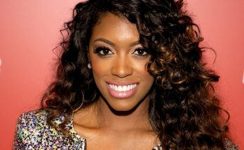Porsha Williams Biography, Height, Dress Size, Body Measurements
