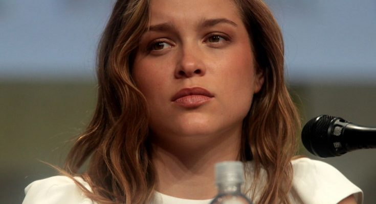 Sophie Cookson Biography Body Measurements Height Weight