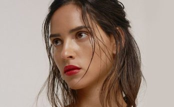 Adria Arjona Biography Body Measurements Height Weight