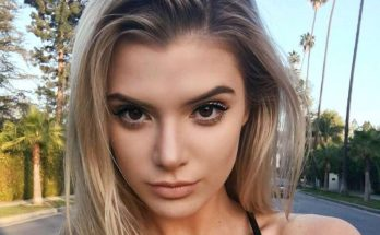 Alissa Violet Bra Size Quotes Height Shoe Size Weight