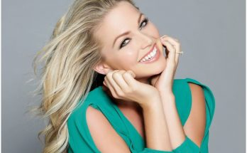 Allie LaForce Bra Size Height Breasts