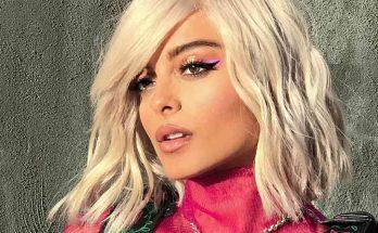 Bebe Rexha Dress Size Biography Bra Size Height Weight