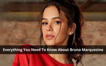 Bruna Marquezine Height Weight Biography