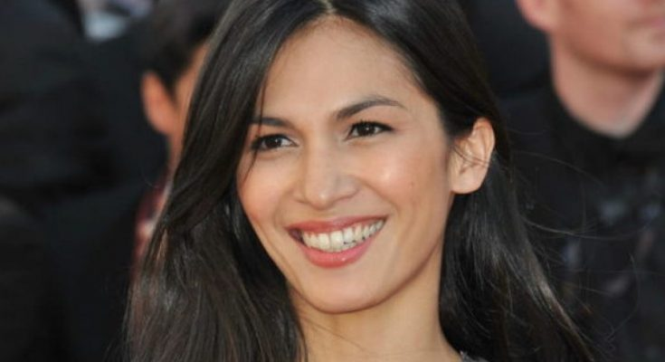 Elodie Yung Height Biography Body Measurements Weight