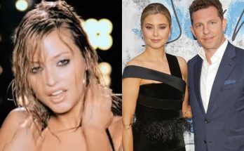 Holly Valance Biography Dress Size Height Weight