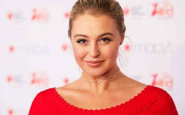 Iskra Lawrence Biography Height Weight Body Measurements Bra Size