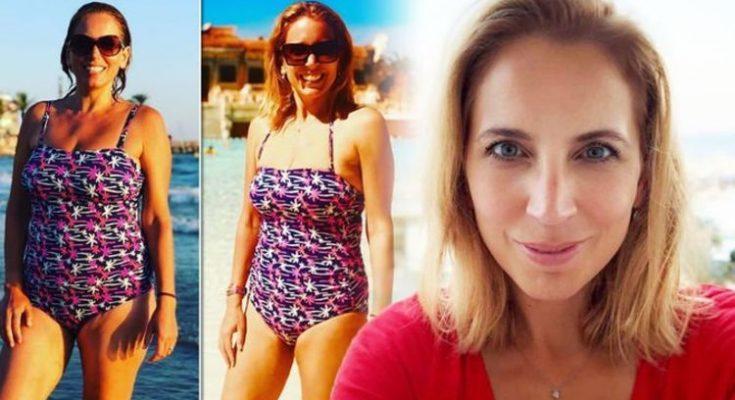 Jasmine Harman Weight Height Bra Size Breasts Biography