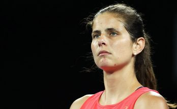 Julia Goerges Height Bra Size Breasts Cup Size