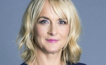 Louise Minchin Breasts Bra Size Height Weight