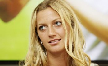 Petra Kvitova Bust Size Height Bra Size Biography Breasts