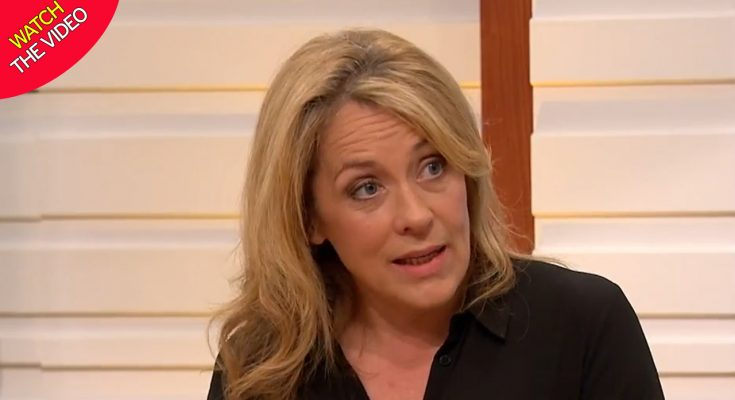 Sarah Beeny Height Bra Size Biography Cup Size Bust Size