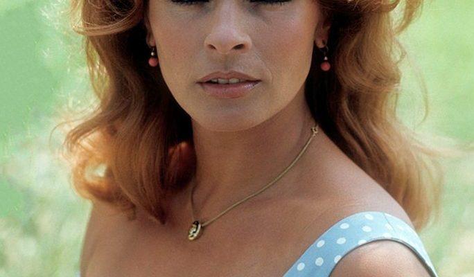 Senta Berger Height Biography Breasts