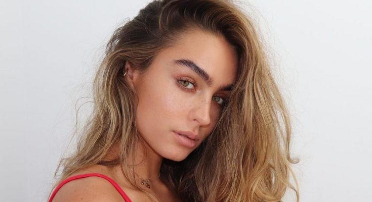 Sommer Ray Bra Size Height Biography