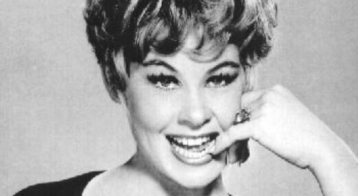 Sue Ane Langdon Biography Height Body Measurements Weight