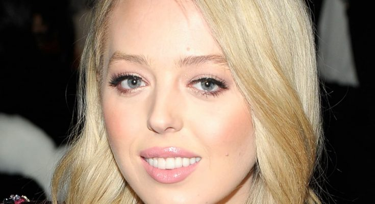 Tiffany Trump Body Measurements Height Weight