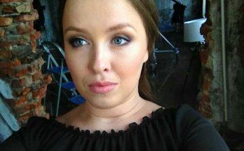 Viktoria Manas Weight Body Measurements Height