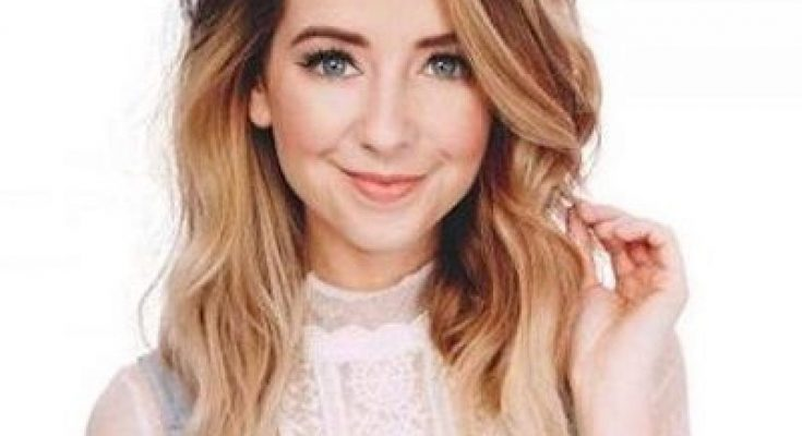 Zoe Sugg Bra Size Height Boob Size Biography Quotes